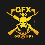 GFX Tool Pro - Game Booster for Battleground