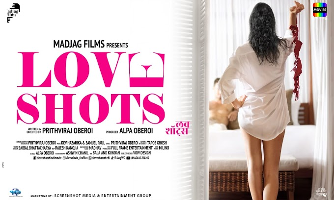 Love Shots (2019) | Hindi Movie HD