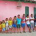 Casal do interior da Bahia com 13 filhos diz que não vai desistir até nascer uma menina