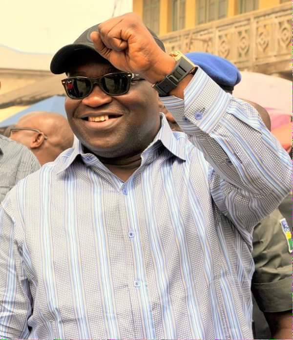 IKPEAZU THE CHILD OF NECESSITY, NECESSITY THE MOTHER OF A NEW ABIA