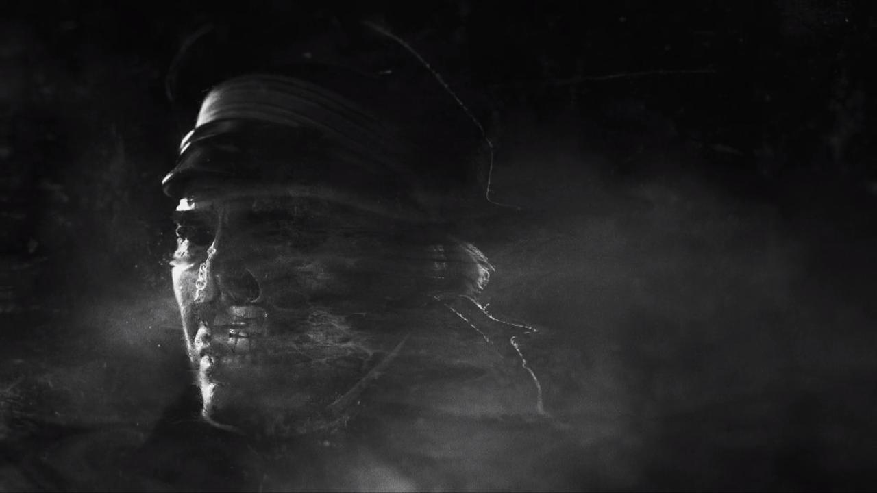 The Terror Prime Video série