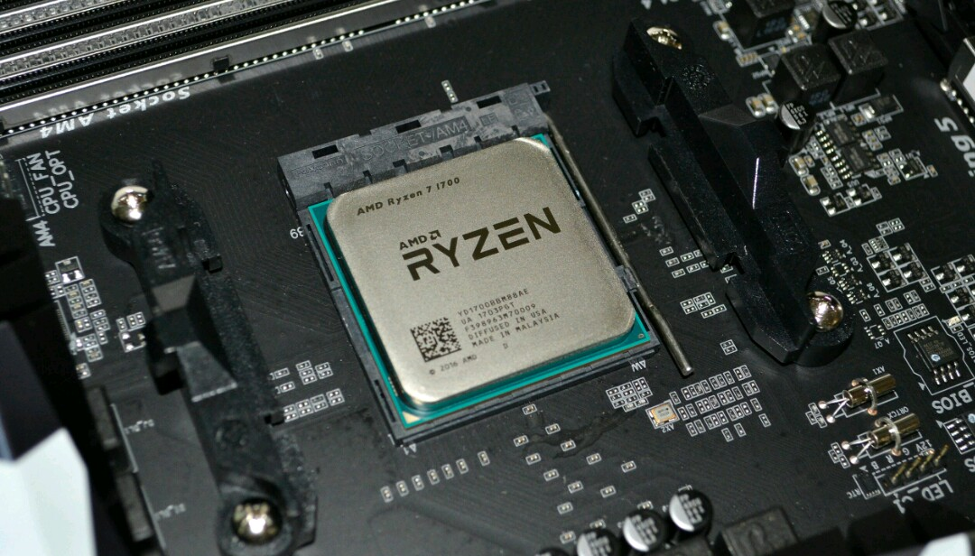 News-Forbes: AMD Keeps Dominating With Its Ryzen 5 3600