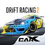 تحميل  carx drift racing 2  v1 مهكرة مجانا للاندرويد