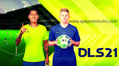 dream league soccer 2021 apk and obb download