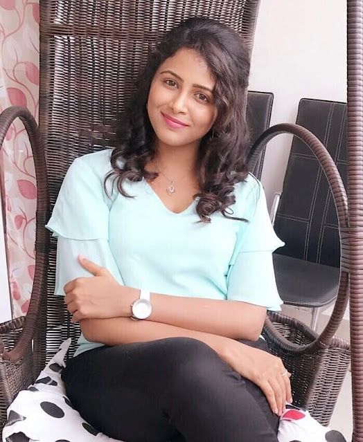 Subiksha (Indian Actress) Wiki, Biography, Age, Height, Family, Career, Awards, and Many More