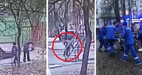 7-летний мальчик в Москве случайно убил своего 11- летнего брата на детской площадке