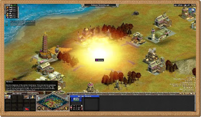 Rise of Nations Extended Edition PC Games Gameplay
