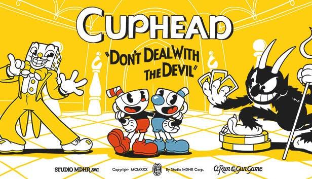 Tải xuống Cuphead máy tính
