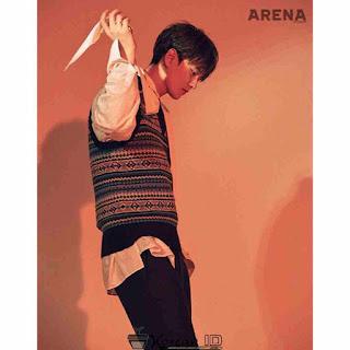 Donghyuk iKON Photos Keren