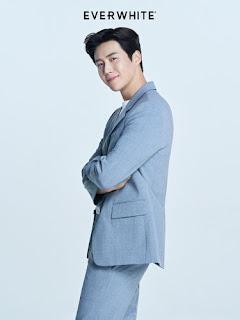 Mặc dù mới nổi tiếng nhưng nam diễn viên Kim Seon Ho lại
