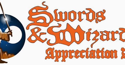 UPDATED DATE! - Swords & Wizardry Appreciation Day 2017 Announcement