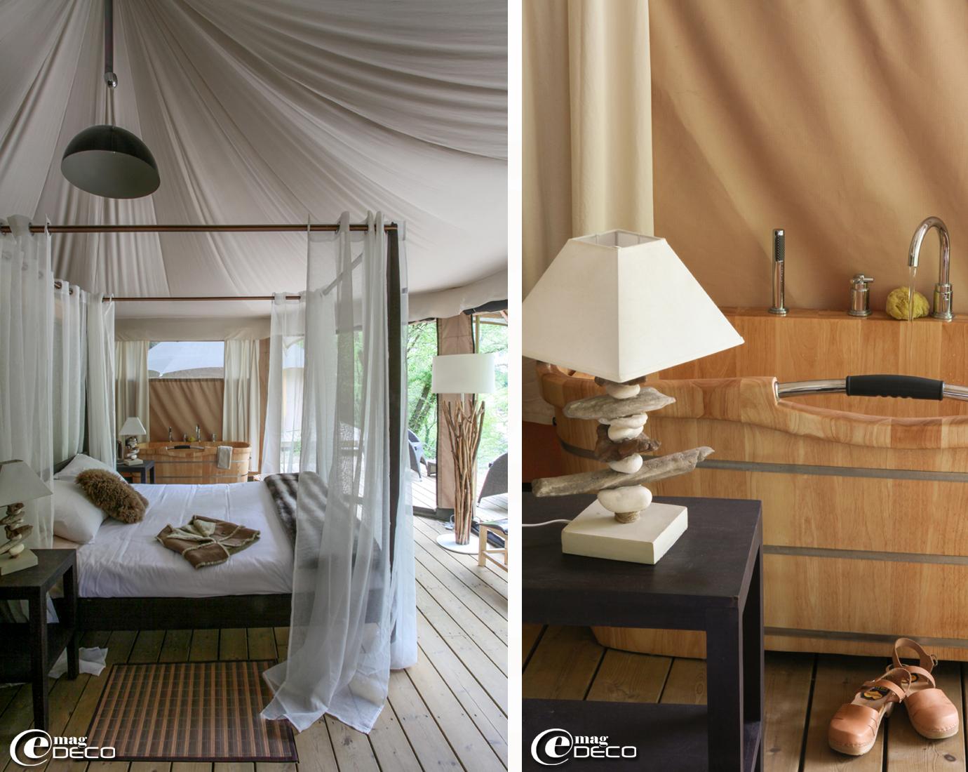 lodge du pont d 39 arc e magdeco magazine de d coration. Black Bedroom Furniture Sets. Home Design Ideas