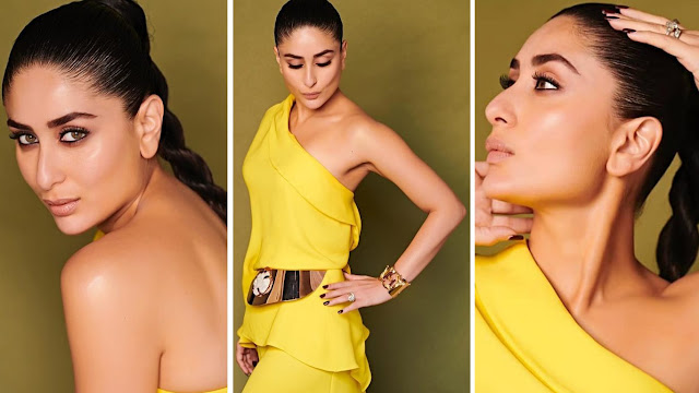 Kareena Kapoor Wears Stephane Rolland