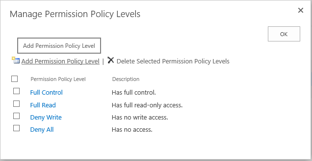 sharepoint 2016 mysite web application