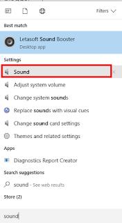 Phần mềm khuếch đại âm thanh