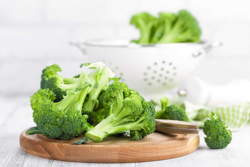 Thực hiện chế độ ăn uống thích hợp