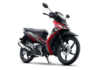 Berikut Beberapa Kelebihan Membeli Honda Supra X di Moladin