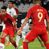 Filipina Melaju ke Semifinal Piala AFF Usai Imbangi Indonesia