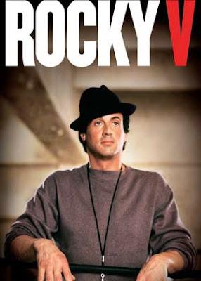 bajar Rocky 5 gratis, Rocky 5 online