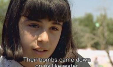 Palestine Israel Zionism war crimes genocide refugees