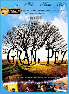 El Gran Pez 2003 HD [1080p] Latino [GoogleDrive] DizonHD