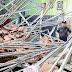 Kisah Miris Siswa-siswi MI di Kalisidi Semarang Yang Belajar di Tengah Ancaman Maut. Bangunan Retak dan Atap Sering Berjatuhan, Was-was Sewaktu-Waktu