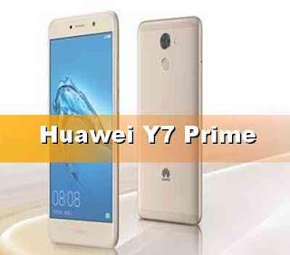 hp Huawei Y7 Prime