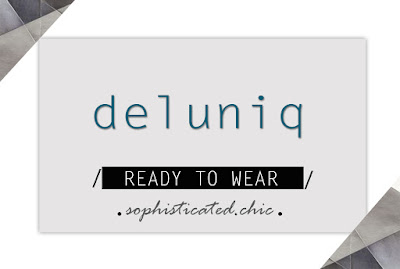 deluniq ready to wear