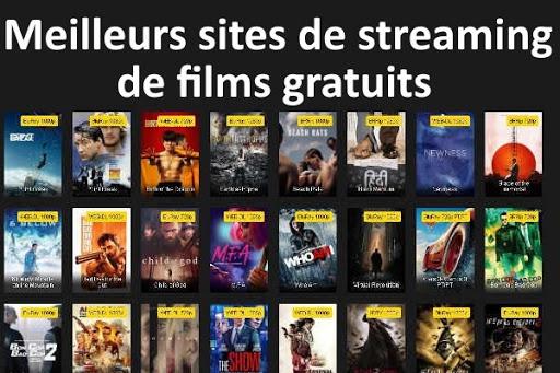 films gratuits