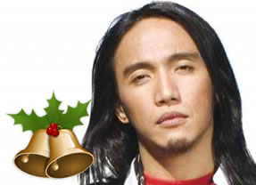 List of Arnel Pineda Christmas Songs