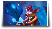 démo de Crash Bandicoot 4 - It's About Time : sur PS4 et Xbox One
