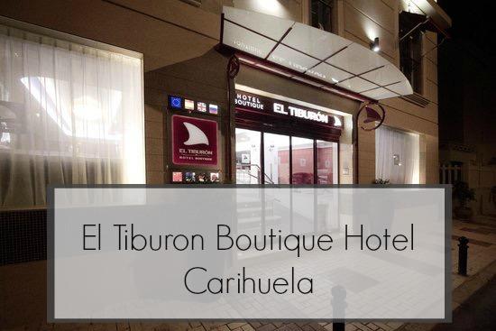 Khách sạn El Tiburon ở Tây Ban Nha
