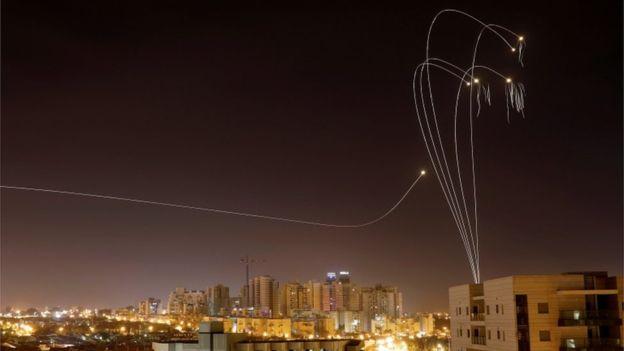 Komandannya Tewas Dibunuh, Militan Palestina Hujani Israel dengan Roket