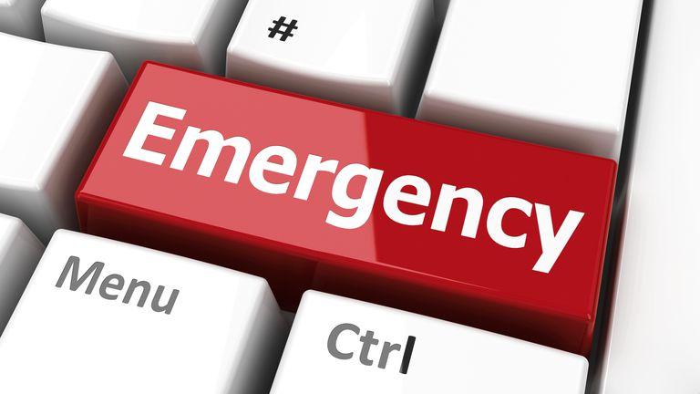 Enablers of emergency in organizations