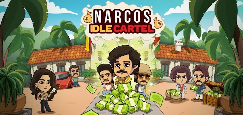 Narcos: Idle Cartel