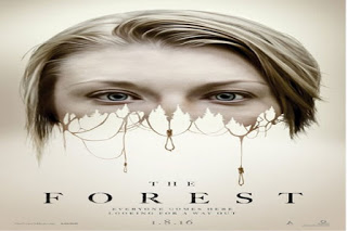 Sinopsi The Forest (2016)