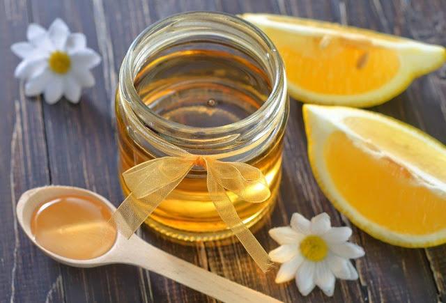 manfaat madu dan lemon untuk wanita aktif