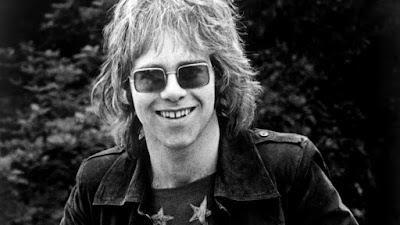 Photo elton john années 70