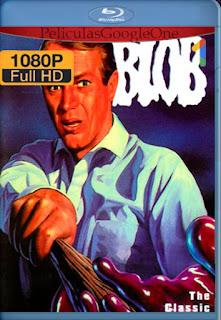 La Mancha Voraz (1958) [1080p BRrip] [Latino-Inglés] [LaPipiotaHD]