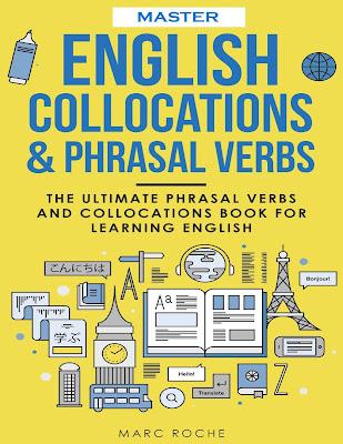 Master English Collocations & Phrasal Verbs pdf