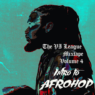 [feature]The VI League Mixtape Vol. 4