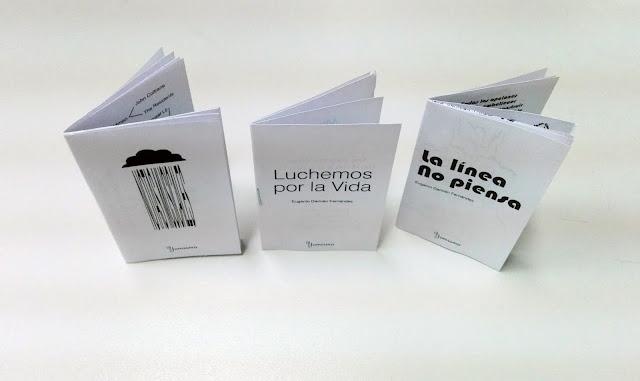 Mini fanzines
