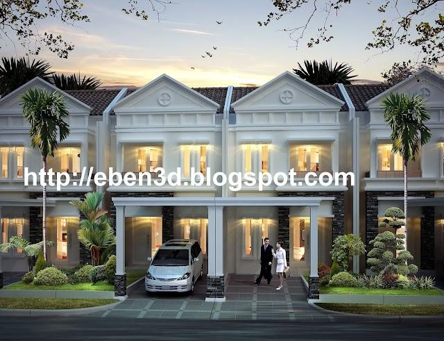 Rumah Tinggal Lebar 6