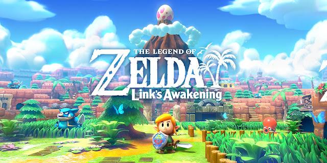 The Legend of Zelda: Link's Awakening (Switch) tem seu primeiro review publicado