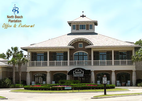 Real Estate and Resort News: North Beach Plantation ...