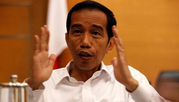 Presiden Jokowi Perintahkan Kalpolri Berantas Tuntas teroris Kampung Melayu hingga ke akar