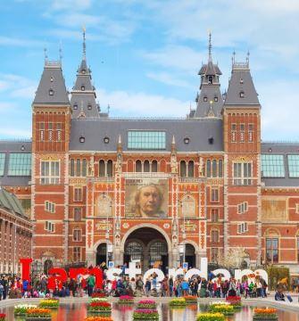 كيفية الحصول على عمل في امستردام