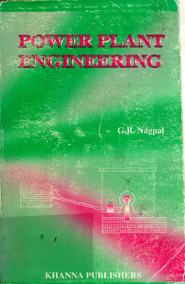 Power Plant Engineering_By G.R.Nagpal