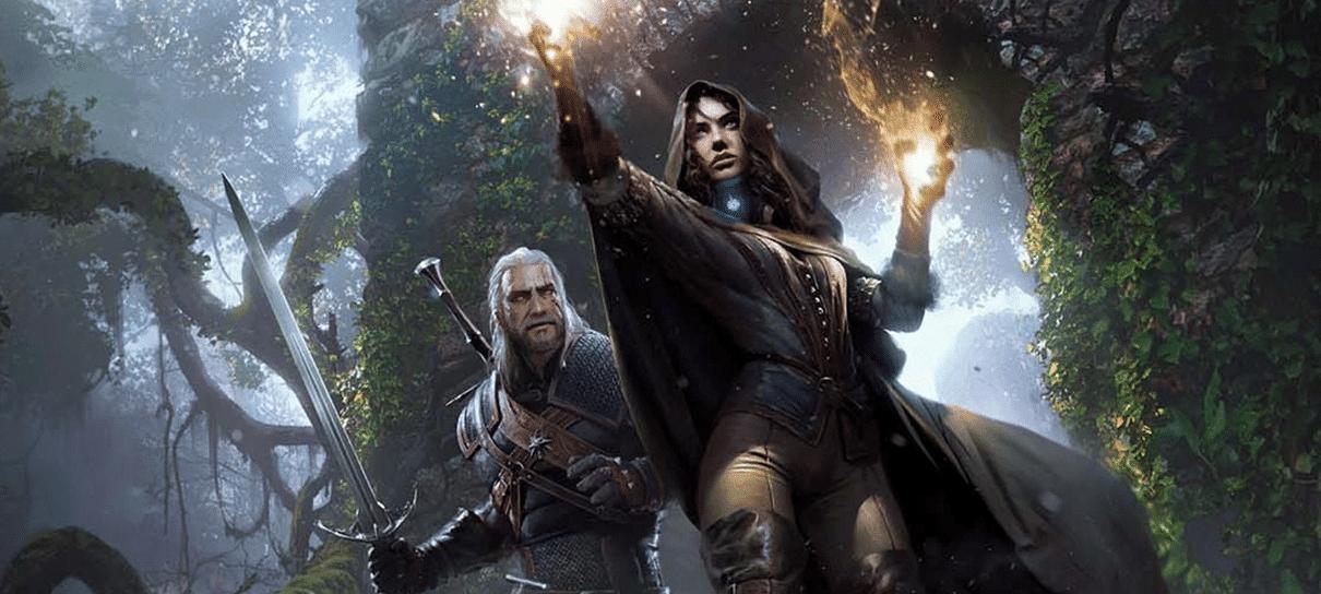 4 anos após o lançamento, The Witcher 3 vende 7 milhões de copias