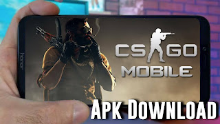 Counter Strike - Global Offensive Mobile । CSGO Mobile Download